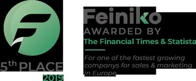 Feiniko Award