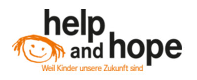 Held and Hope Stiftung Logo